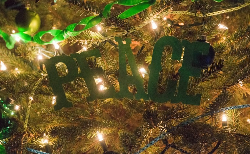 The RI Independent Film Scene | Christmas WaterFire
