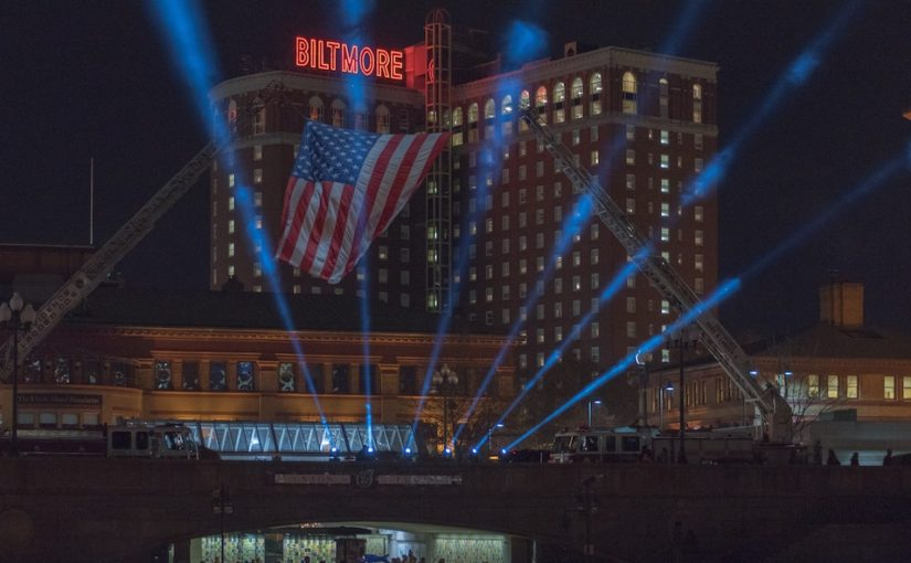 Bai Beverages | Children's Wishes Foundation | WaterFire Salute to Veterans