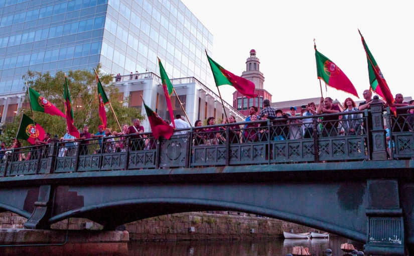 Portuguese Heritage | RI Day of Portugal at WaterFire